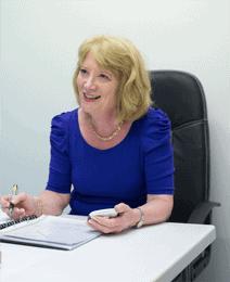 Dr Margaret Turner